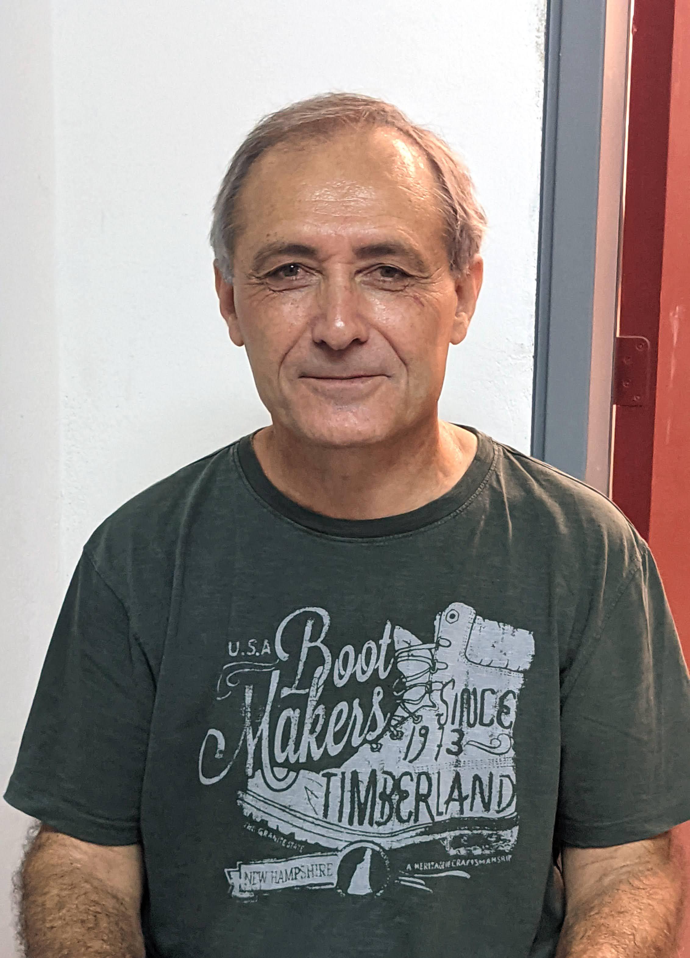 ο Δρ. Γ. Κωτούλας