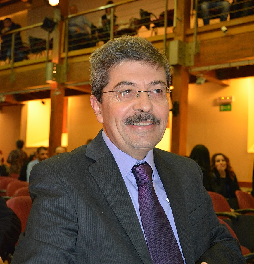 Μιχαήλ Γαλετάκης