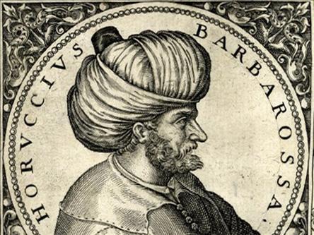 Μπαρμπαρόσα