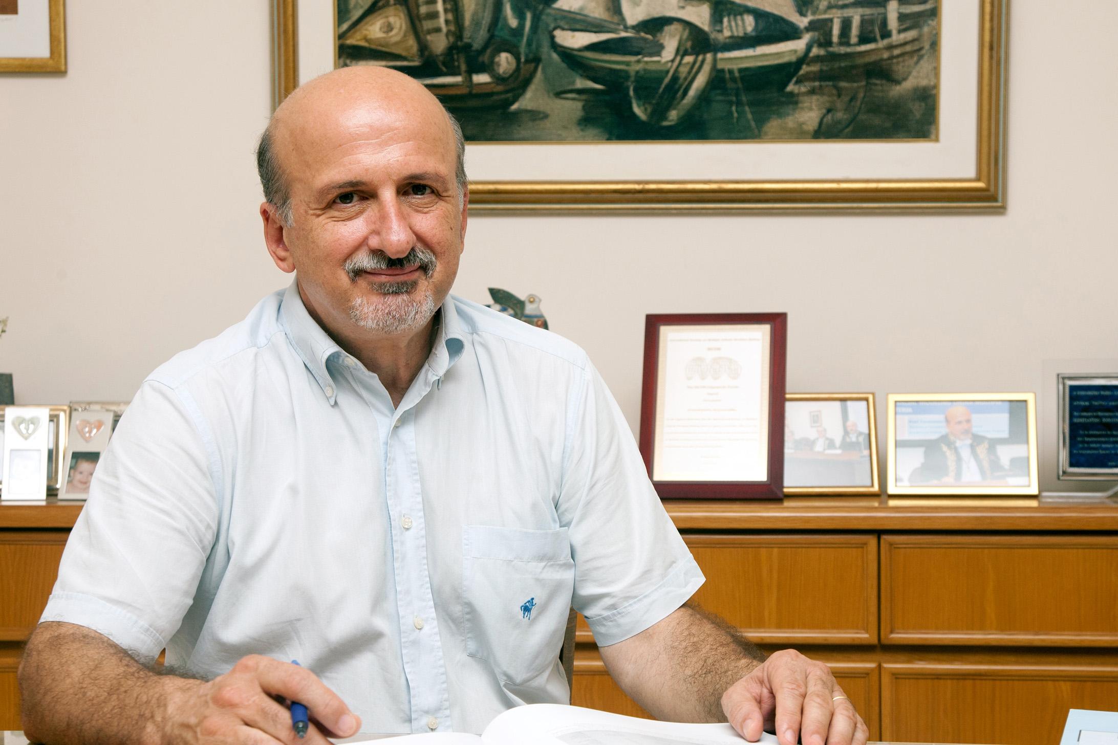 Κωνσταντίνος Ζοπουνίδης