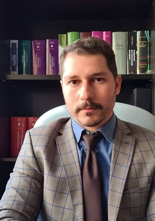 Ο κ. Γιώργος Λιονάκης