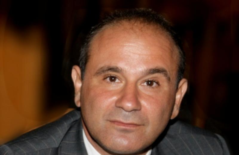 Νίκος Χαλκιαδάκης