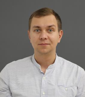 Δρ. Dmitry Blinov