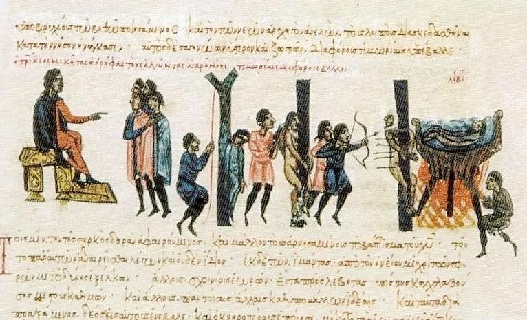 Oorifas Sarakinoi Crete