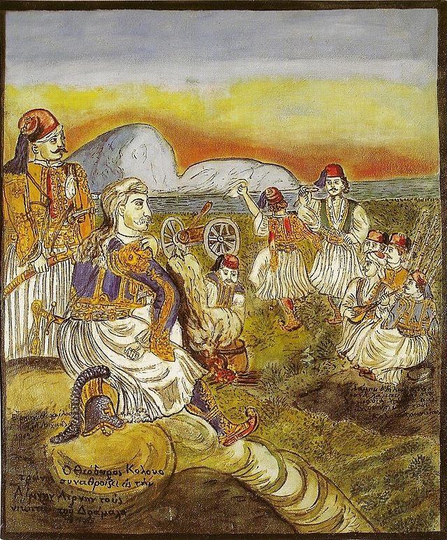 Θεόφιλος Χατζημιχαήλ