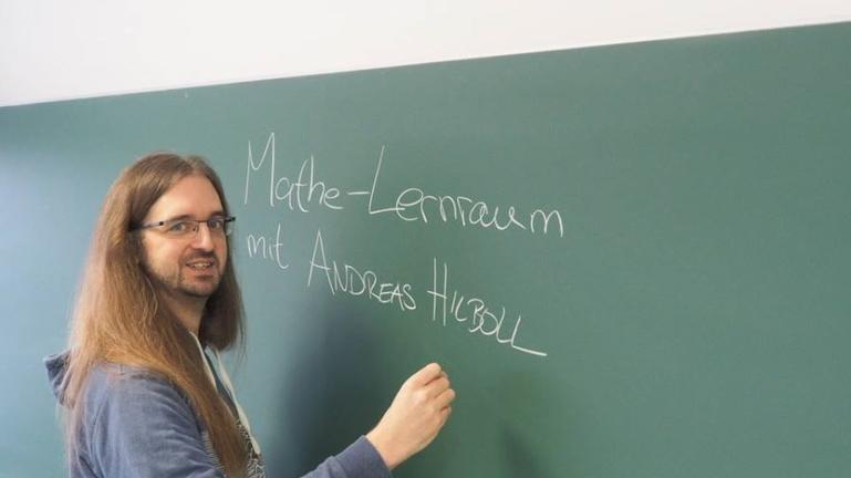 Andreas Hilboll
