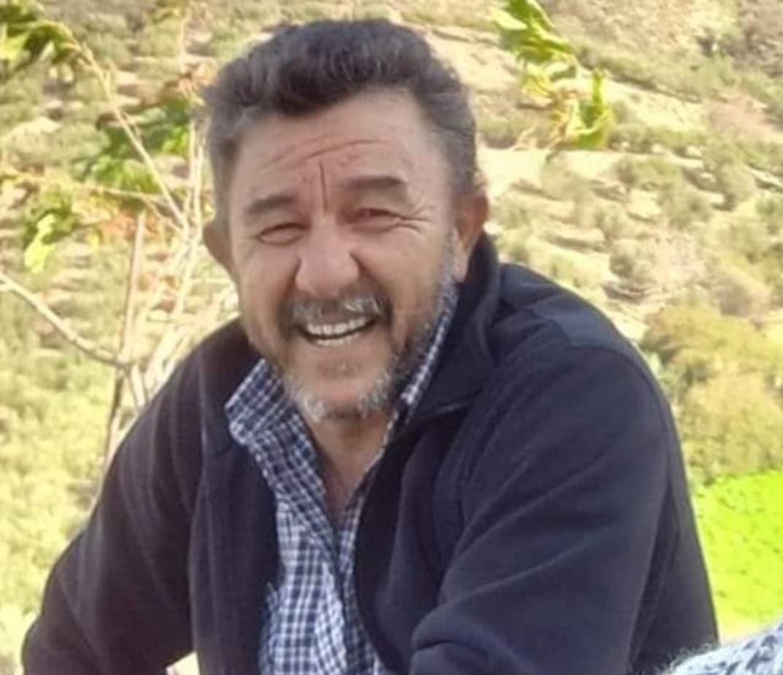 Το νέο θύμα της ασφάλτου, ο 54χρονος Γιώργος Σφηνιάς