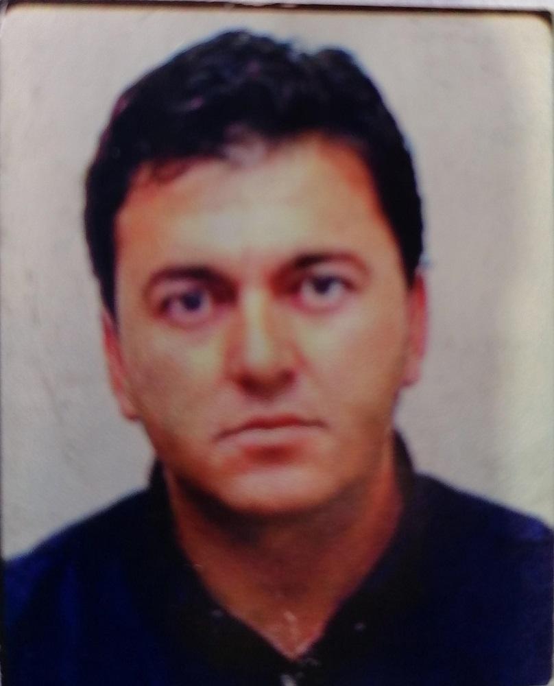 Γιάννης Λαμπράκης