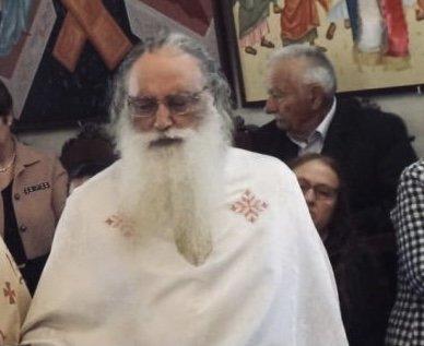 Κοκολινάκης ιερέας