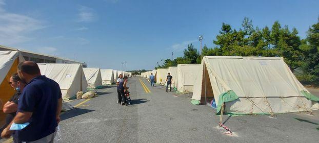 Σύλλογος Αλβανών μεταναστών Χανίων