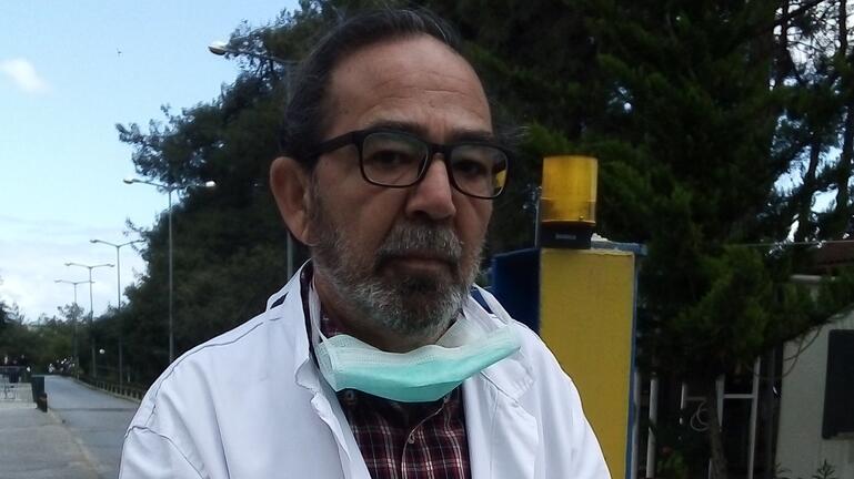 Α. Κιούλπαλης: Δεν δίνουμε εντολές αυτοκτονίας