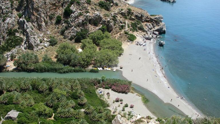 The Telegraph: Αφιέρωμα στις καλύτερες παραλίες της Κρήτης