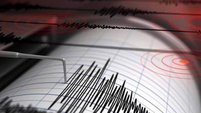 Σεισμός βορειοδυτικά της Σητείας