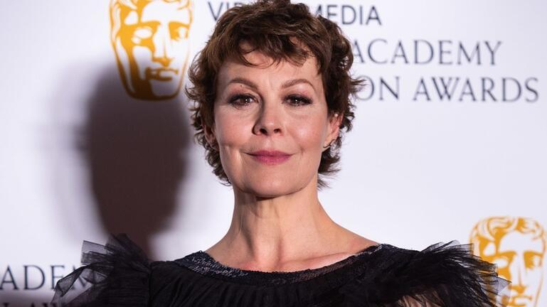 Πέθανε στα 52 της η ηθοποιός Έλεν ΜακΚρόρι