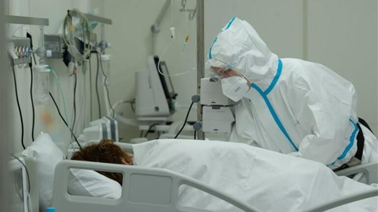 """""""Καθαρά"""" από covid τα νοσοκομεία Σητείας, Ιεράπετρας και Νεάπολης"""