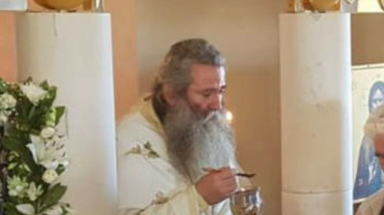 Έφυγε από τη ζωή ο Παπα Νικολής, σε ηλικία 53 ετών