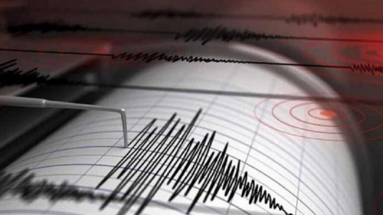 Ισχυρότατος σεισμός στην Κρήτη!