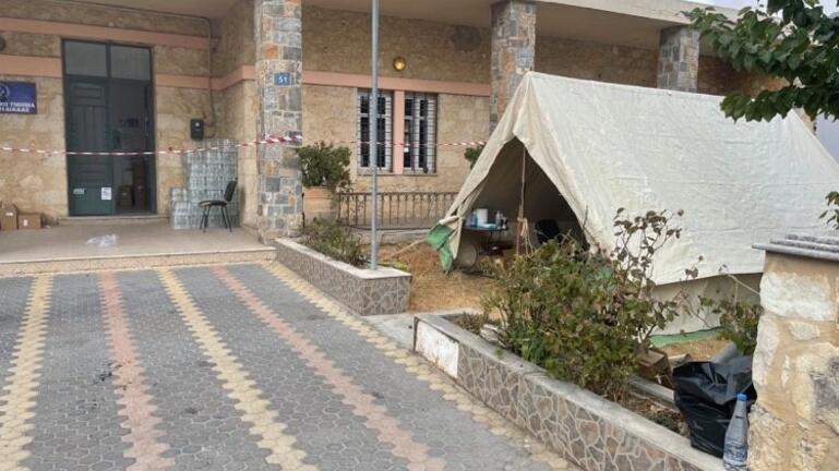 Οι …άστεγοι αστυνομικοί του Αρκαλοχωρίου συνέλαβαν τον καταζητούμενο «εγκέφαλο»