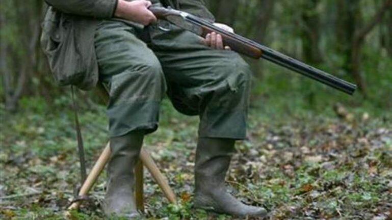 Για κυνήγι ξεκίνησαν, με χειροπέδες κατέληξαν