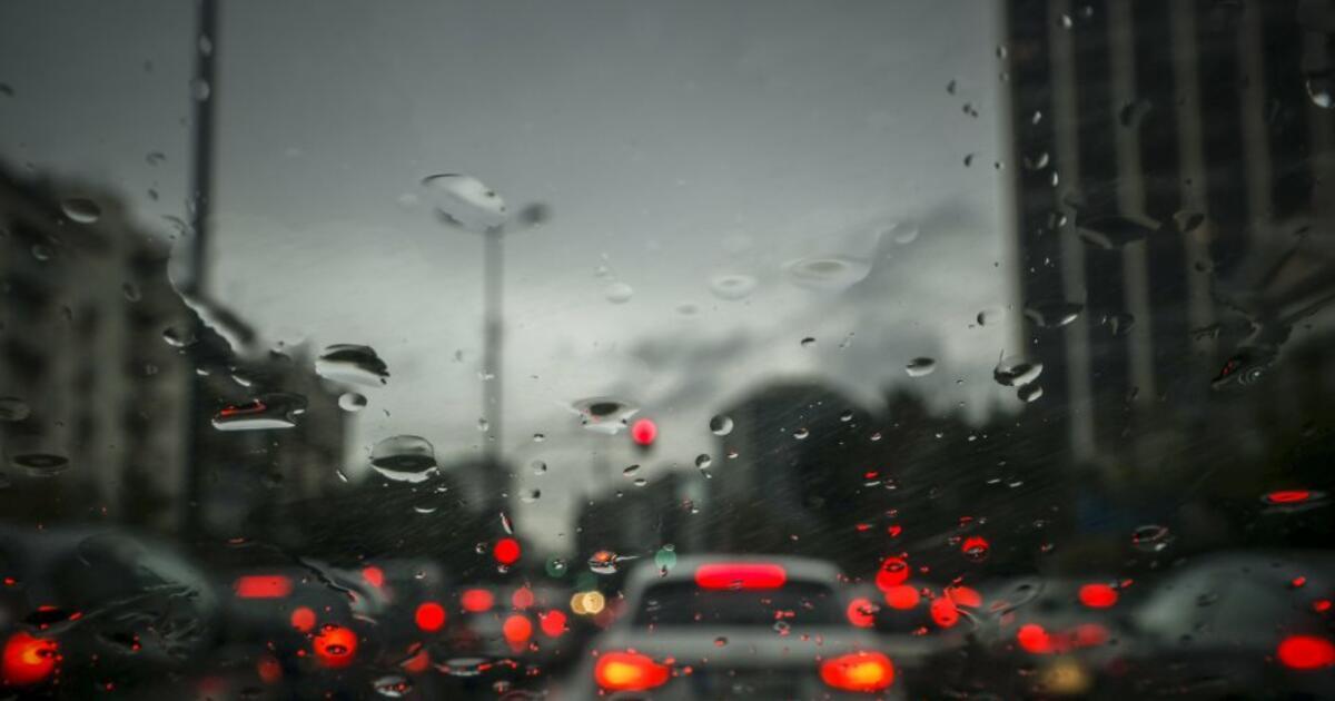 Συννεφιά και τοπικές βροχές σήμερα στην Κρήτη