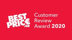 BestPrice Customer Review Awards 2020